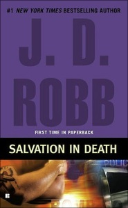 Salvation in death cover